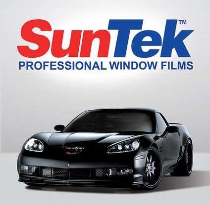 Все о изделия компании SunTek