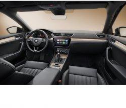 Skoda Superb (2019) - Изготовление лекала (выкройка) для интерьера авто. Продажа лекал (выкройки) в электроном виде на салон авто. Нарезка лекал на антигравийной пленке (выкройка) на авто.