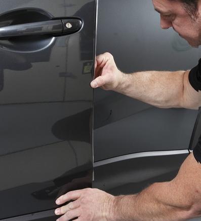 Советы по эксплуатации и уходу за автомобилем, защищённым антигравийной пленкой 3M Scotchgard Pro