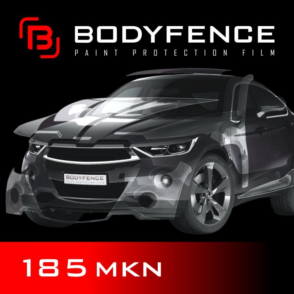 Hexis Bodyfence B - для кузова
