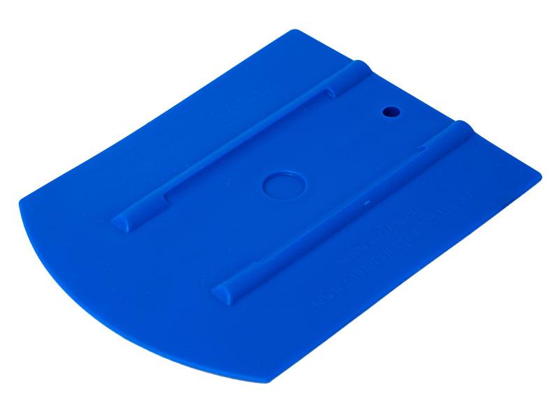 Ракель - Ergonomic Squeegee синий