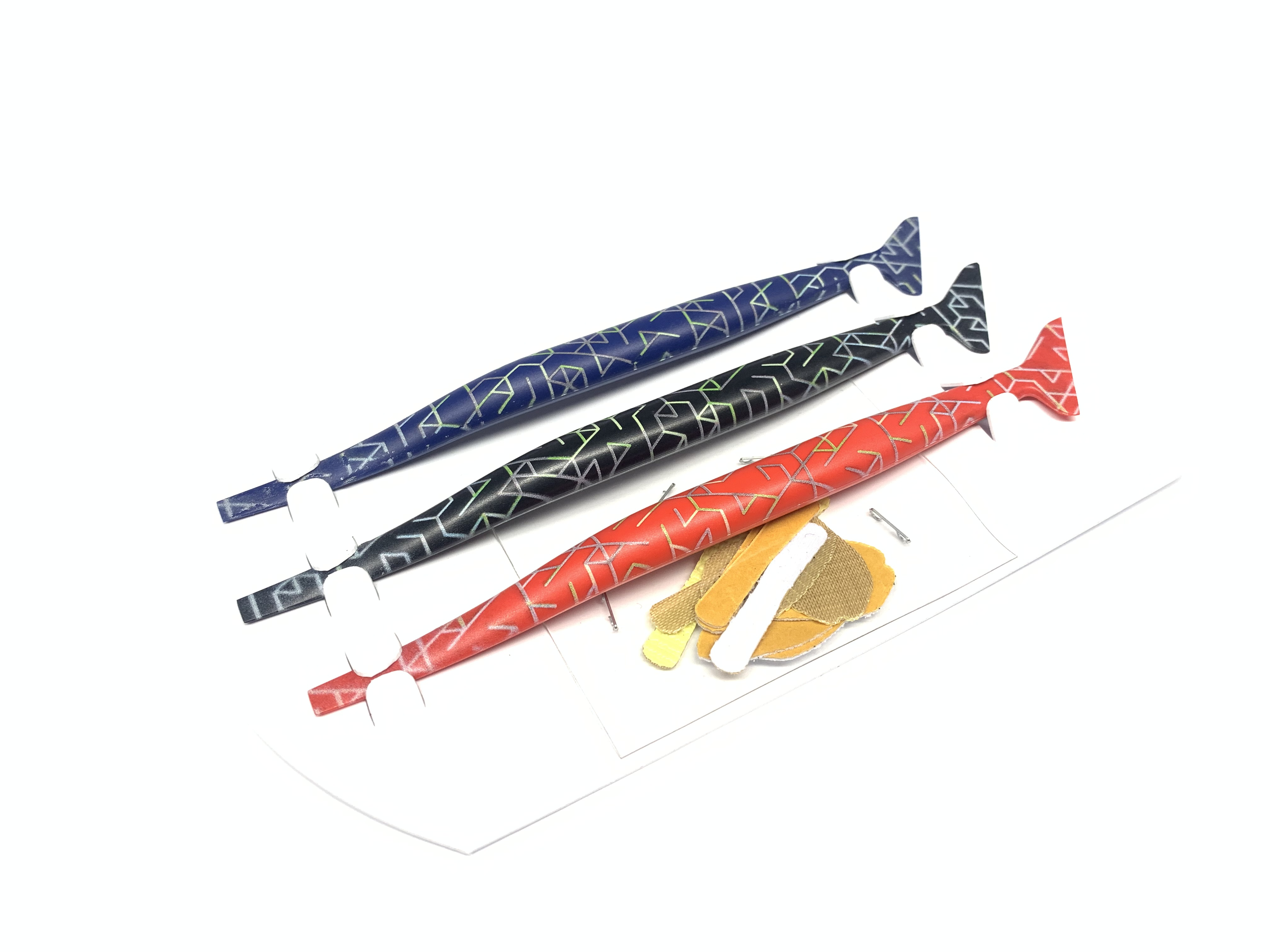 Набор инструментов для оклейки ТРИ БРАТА