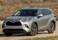Toyota Highlander (2020) - Изготовление лекала для салона и кузова авто. Продажа лекал (выкройки) в электроном виде на авто. Нарезка лекал на антигравийной пленке (выкройка) на авто.
