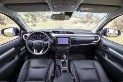 Toyota Hilux (2020) - Изготовление лекала для салона и кузова авто. Продажа лекал (выкройки) в электроном виде на авто. Нарезка лекал на антигравийной пленке (выкройка) на авто.