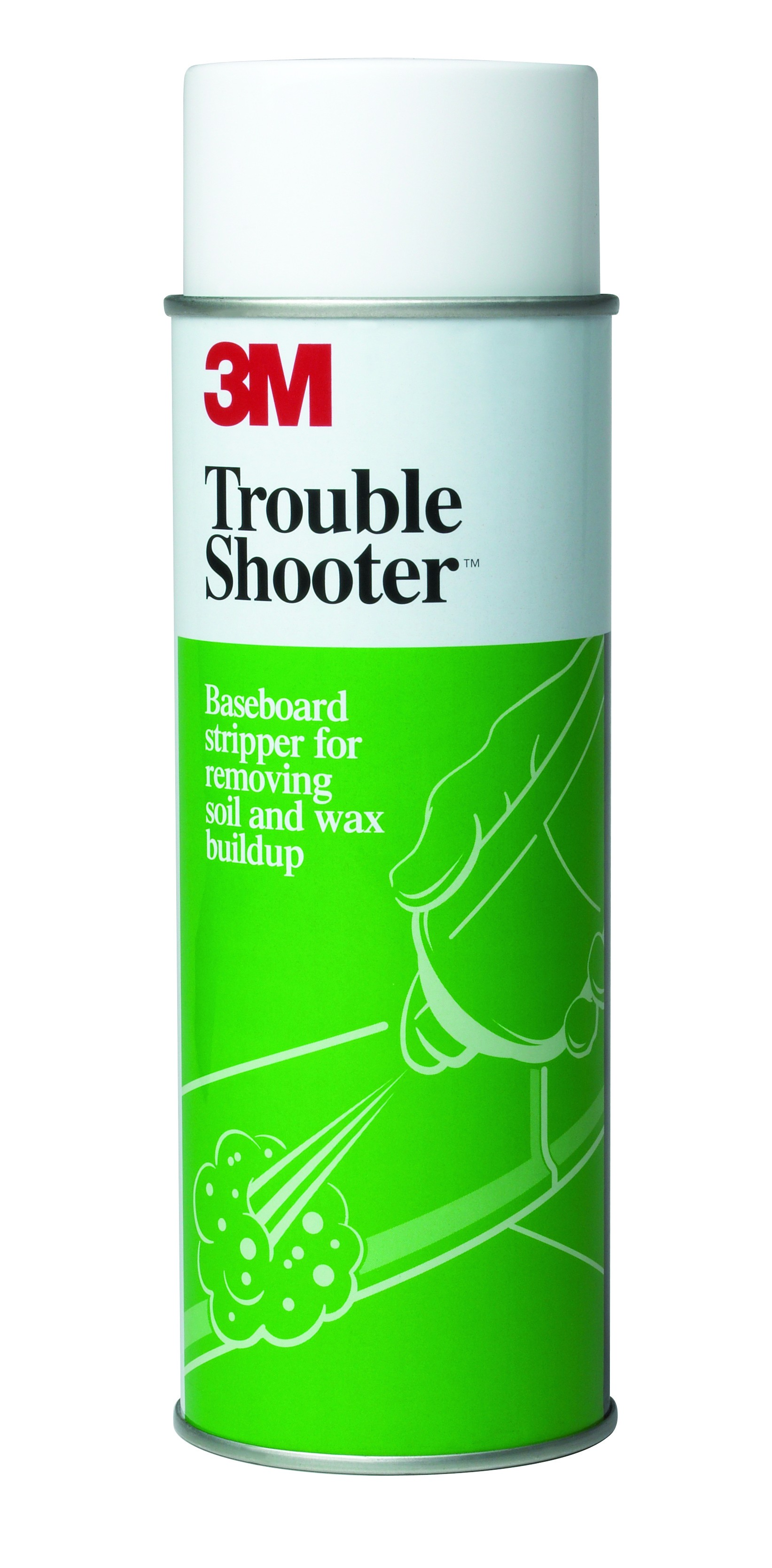 3M Trouble Shooter 600 мл