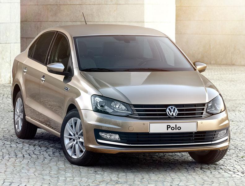 Лекало Volkswagen Polo (Фольксваген Поло)_2015 г.в.